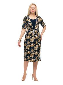 Платье Olsi 4075491