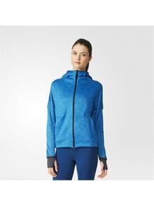 Толстовка Zne Heat Hoody Adidas 4038636