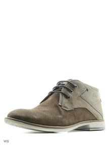 Ботинки QS by s.Oliver 4068335