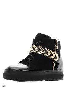 Ботинки PINIOLO 3857301