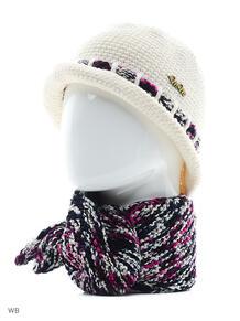 Шляпа с шарфом СТОЛИЧНАЯ Тамара Турьянова 3477730