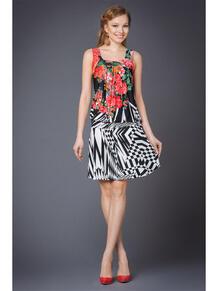 Платье Арт-Деко 3022824