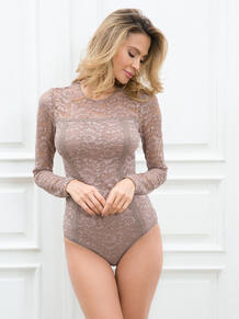 Боди-блузка Moremio 3559857