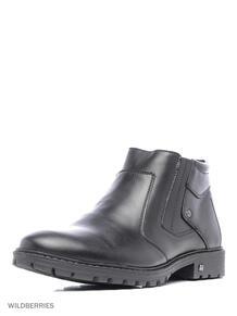 Ботинки Walrus 3424885