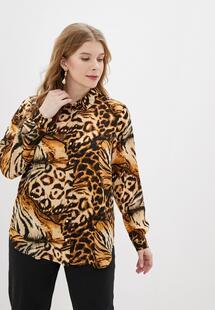Блуза Zizzi m56908d
