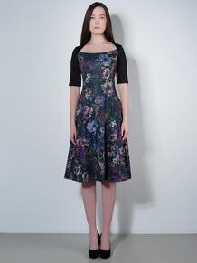 Платье IrisRose 2428374