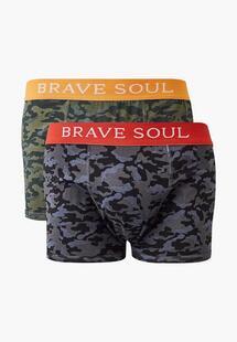 Комплект Brave Soul mbx-18toddb