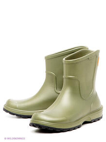 Резиновые сапоги Wellie Rain Boot crocs 1026194