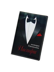 Обложка для паспорта Кажан 4187150