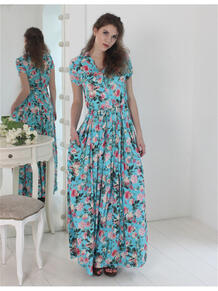 Платье ANAIT MHEYAN 4323722