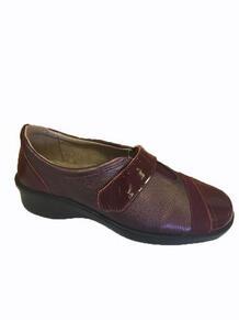 Туфли Tellus Из Натуральной Кожи Теллус 4304689