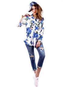 Блузка FORZA VIVA 4296504