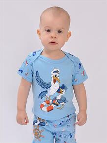 Футболка Viktory Kids 4270094