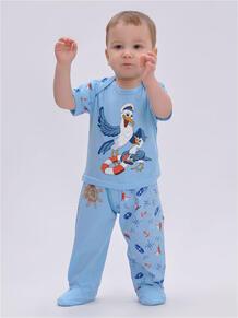 Ползунки Viktory Kids 4270110