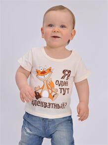 Футболка Viktory Kids 4270172
