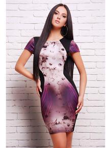 Платье Fashion Up 3280475