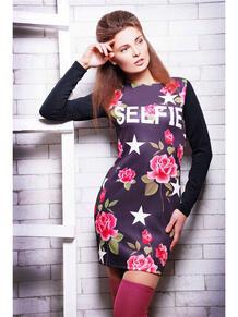 Платье Fashion Up 3118101