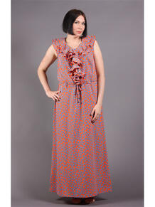 Платье Yuliya Shehodanova 4281343