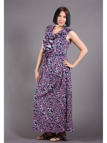 Платье Yuliya Shehodanova 4281347