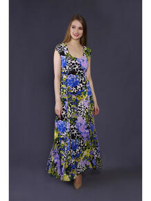 Платье LUNEV 4000223