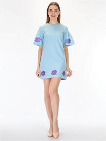 Платье HELLO MODA! 3995743