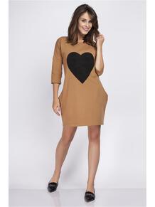Платье Foggy 3676122