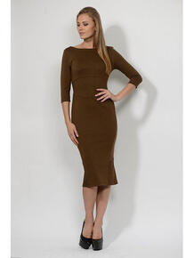 Платье Анна Чапман 3601189
