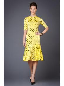 Платье Арт-Деко 3092346