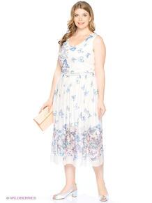 Платье ELENA FEDEL 3072028