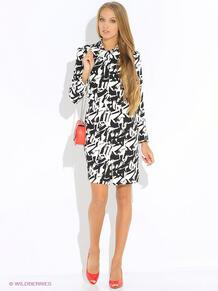 Платье SISLEY 2683158