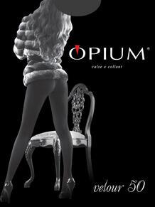 Колготки OPIUM 2448982