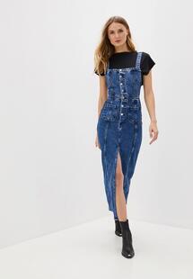 Платье джинсовое Pepe Jeans pl952614