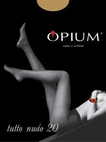 Колготки OPIUM 2160525