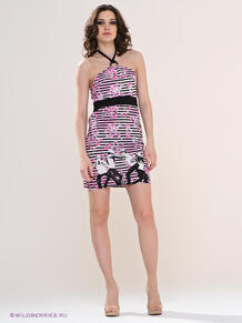 Платье Smash 0440809