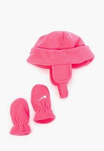 Шапка и варежки Nike NI464CKGUQN8OS01