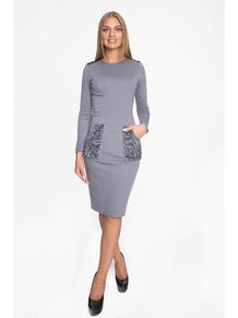 Платье La mia perla 4209204