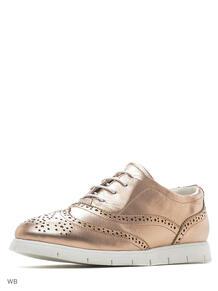 Ботинки Massimo Santini 4100447