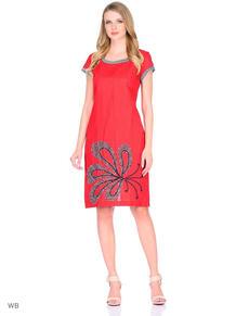 Платье ИП Савосина Т.В. 4007533