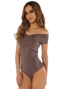 Боди-блузка Moremio 4031832