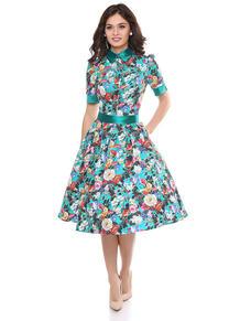 Платье Olivegrey 3867480