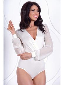 Боди-блузка Moremio 3849801