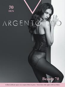 Колготки Beauty 70 Argentovivo 3618665