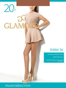 Колготки Glamour 3275234