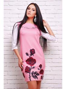 Платье Fashion Up 3209453