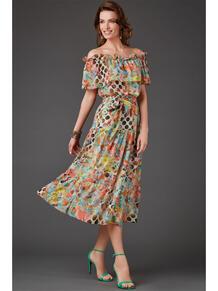 Платье Арт-Деко 2971305