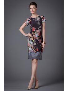 Платье Арт-Деко 2555260