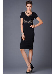 Платье Арт-Деко 2428926