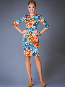 Платье Арт-Деко 2254979