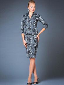 Платье Арт-Деко 2254983