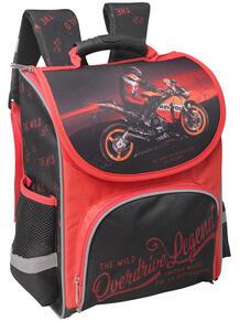 Ранец Premium box полужесткий Moto Limpopo 4234356